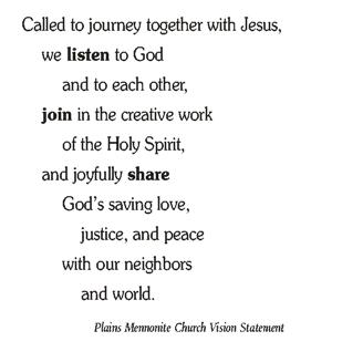 vision statement